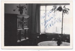 living room in tillburg